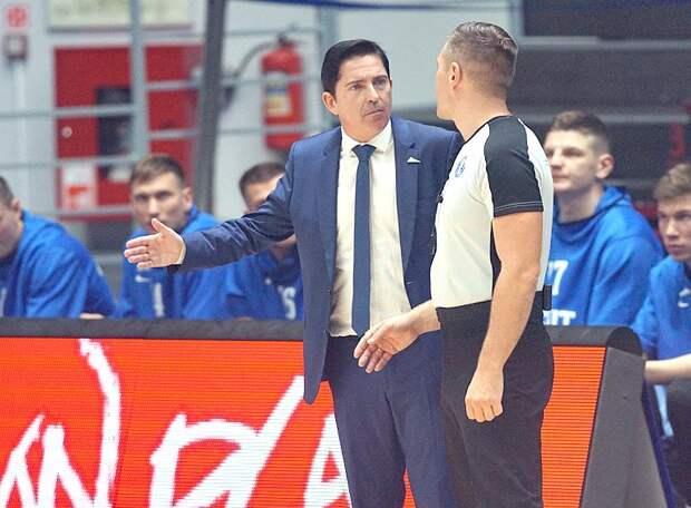 «Зенит» еще ни разу не проигрывал «Жальгирису» в Евролиге – пять побед из пяти и нынешнее единоличное лидерство