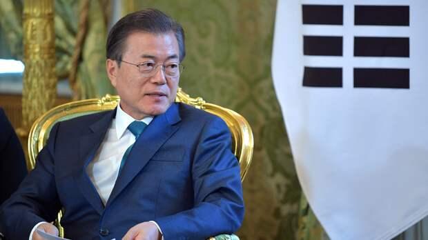 Южная Корея и США продолжат сотрудничать по «ядерной проблеме» КНДР