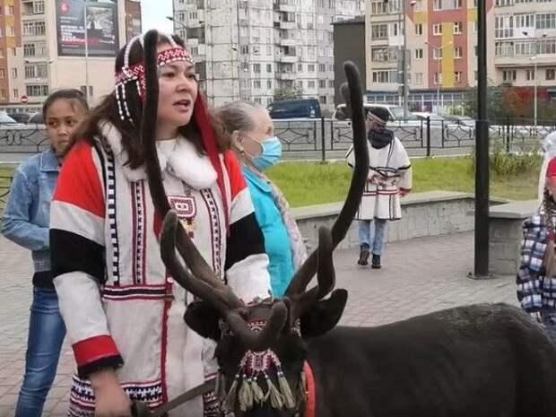 Коренной народ нивхи отсудил у РФ более 2млн рублей