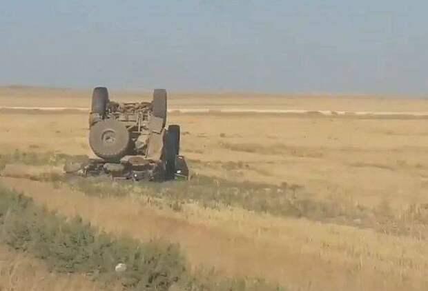 MRAP-ы для Карабаха