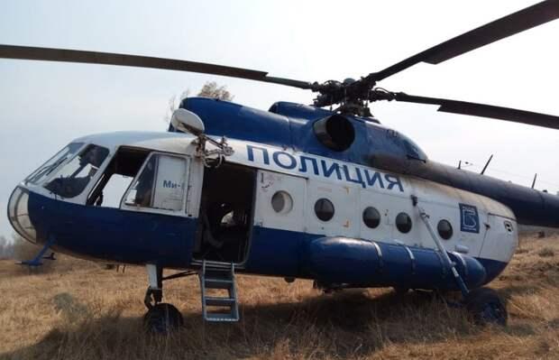 «Выживший»: как в Омской области трое суток искали пропавшего министра
