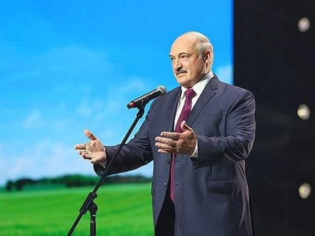 Лукашенко заявил о готовившемся на него и сыновей покушении