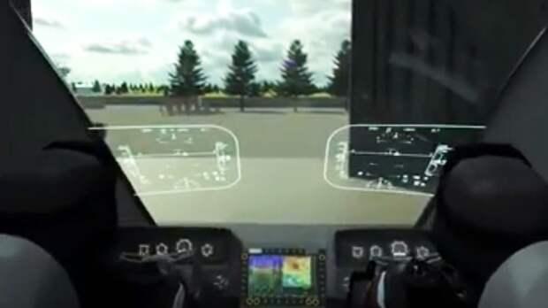Российские ученые приступили к созданию летающего автомобиля «Циклокар»