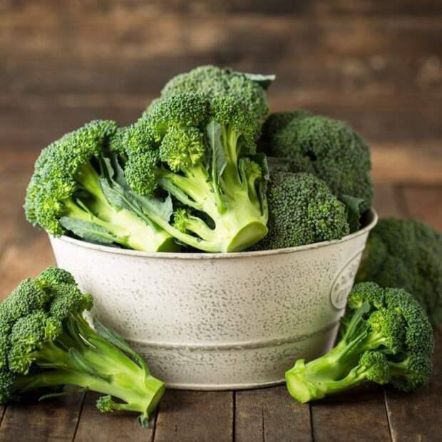 Самые полезные продукты для здоровых суставов