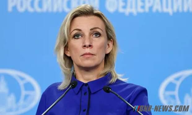 Мария Захарова призвала Зеленского не советовать Белоруссии, как ей жить
