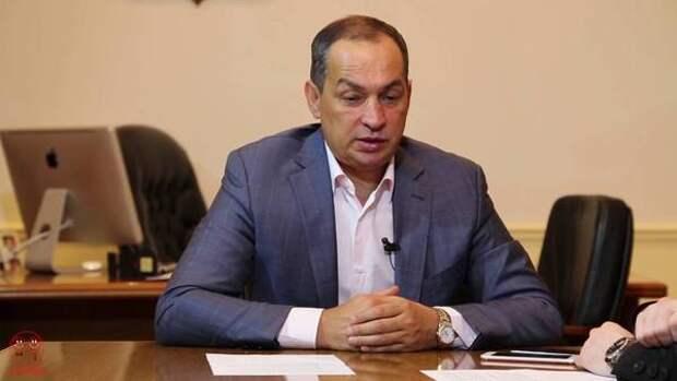 Генпрокуратура подала иск об изъятии имущества экс-главы Серпуховского района