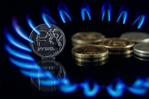 Алексей Живов. Цены на газ как крест России