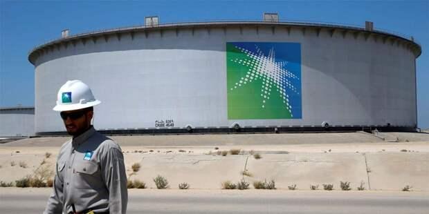 Саудовская Аравия держит слово. Saudi Aramco сокращает поставки нефти в Европу и Азию в феврале 2021 г.