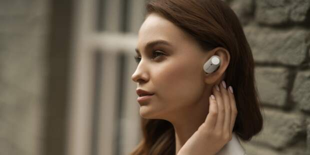 Sony выпустит новых конкурентов AirPods Pro в ближайшее время