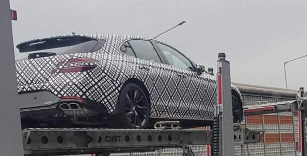 Последние новости автомобильного мира и мира автопроизводителей...