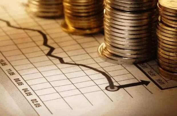За первые четыре месяца года доходы увеличились на 3,6 млрд леев