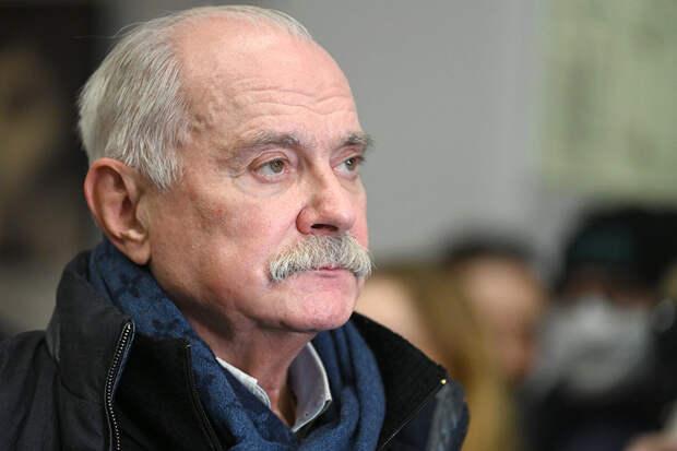 """Михалков пообещал, что открывающийся ММКФ будет """"авторски насыщенным"""""""