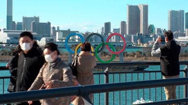У Олимпиады-2020 новая проблема: Оргкомитет не знает, что делать с жарой в условиях пандемии