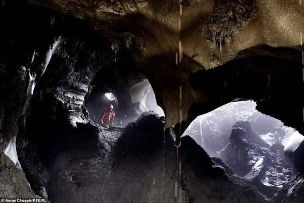 Как чёрные копатели достают миллионы из якутской мерзлоты