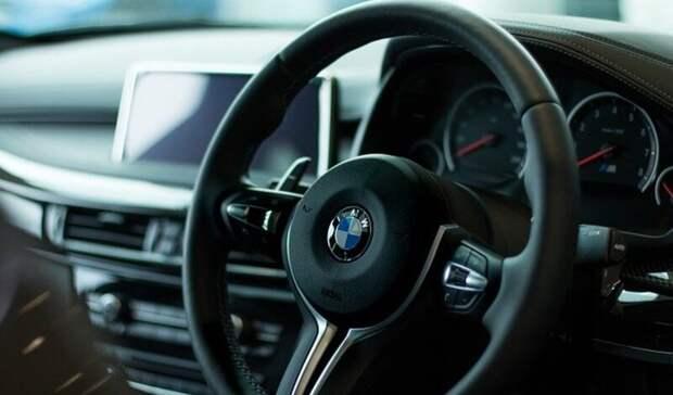 «Почте России» понадобился автомобиль за11 миллионов рублей