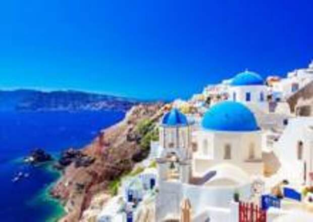 Когда Греция откроется для туристов?