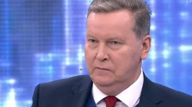 Депутат Нилов назвал инаугурацию Байдена «торжественно-печальной»