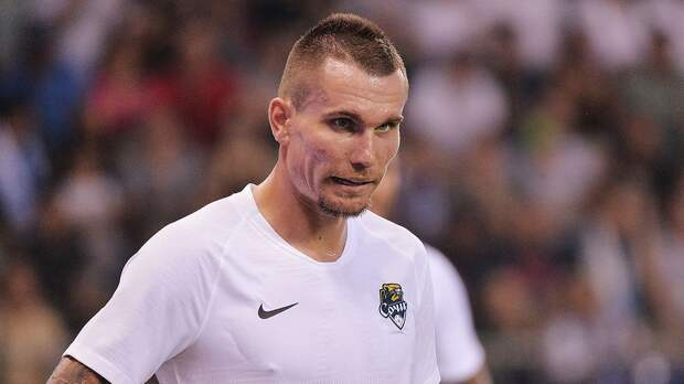 Заболотный: «Хочется, чтобы уже побыстрее первая игра Евро»