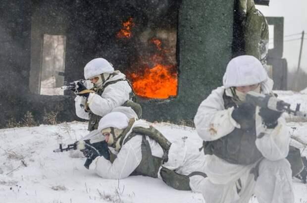 В Европе раскрыли преимущество России в войне против НАТО