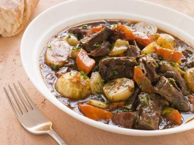 5 лучших рецептов ирландского мясного рагу