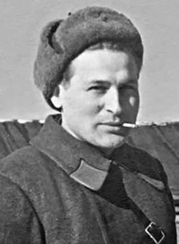 Просто гений Алексей Фатьянов