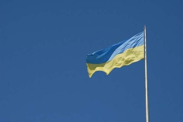 Украина и США проводят совместные военные учения в Черном море