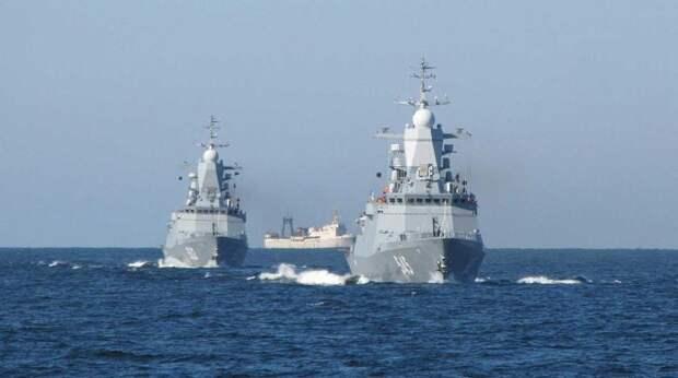 Эксперт назвал преимущества расположения российской базы в Судане