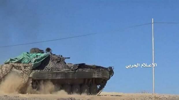 Йеменские хуситы: кустарщина и «зоопарк» против развитых армий