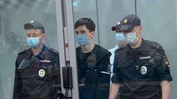 Познер о напавшем на казанскую гимназию: «Человек ненормальный»