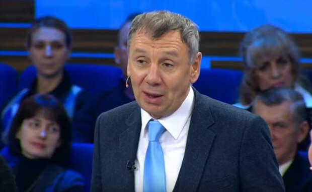 Марков объяснил причины, почему Литва пала до шантажа Европы из-за колючей проволоки