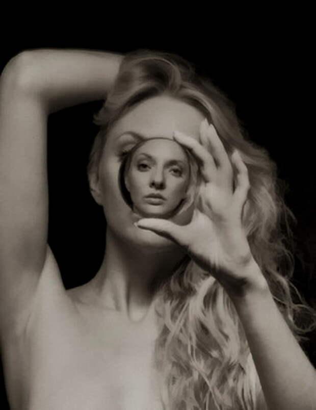 Фотографии Теда Пройсса с тёплой внутренней красотой