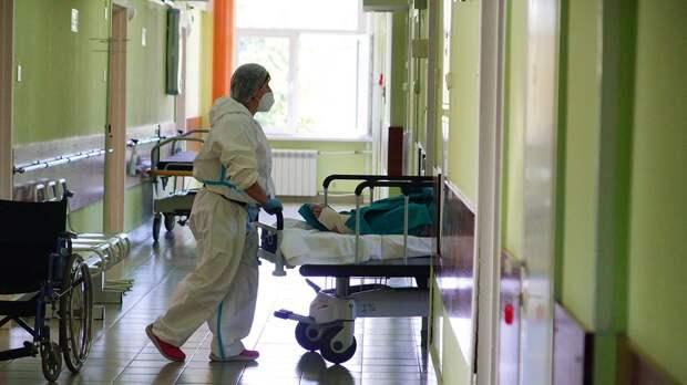 Вирусолог назвал неуязвимую для COVID-19 категорию людей