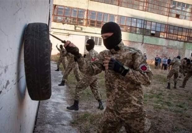 В ДНР обвинили украинских силовиков в подготовке диверсий на промобъектах республики