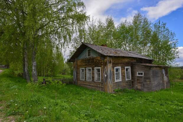 Красоты России (#526)