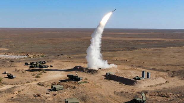 """""""Золотые головы"""": Русские инженеры поставили в тупик США нашими С-400"""
