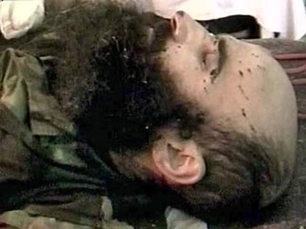 Голову Басаева везли в мешке для мусора. Как готовили и провели ликвидацию самого известного бандита Чечни
