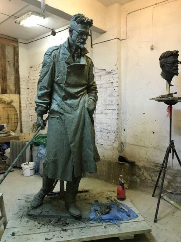 ВМоскве скоро может появиться памятник Егору Летову