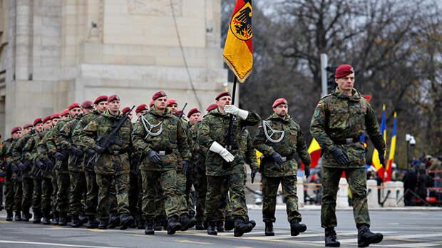 История ничему не учит. 22 июня третья сила снова натравливает Германию на Россию