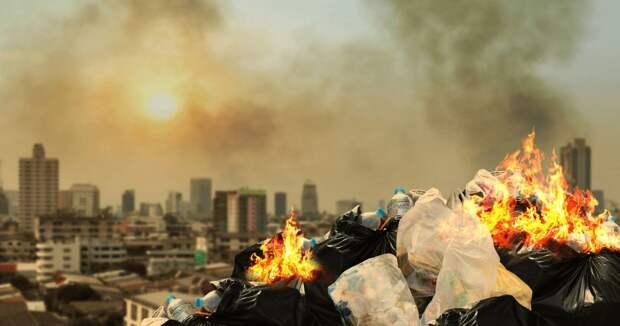 Эколог о проекте мусоросжигающих заводов «Оператора РОП»: «Схематоз» уже идет вовсю