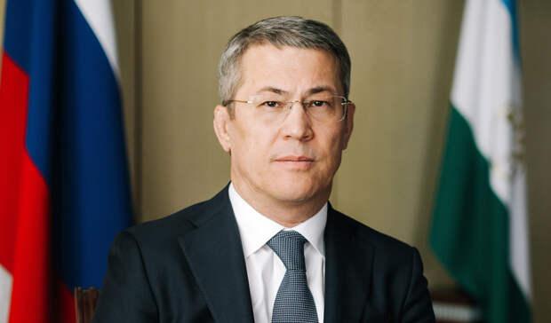 Радий Хабиров провел внеплановое совещание с Правительством