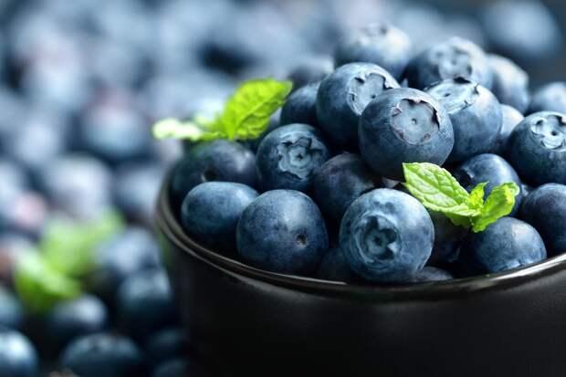 Природные энергетики: 7 продуктов для бодрости и здоровья