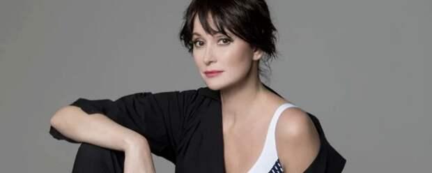 Ольга Кабо рассказала о новом хобби после развода