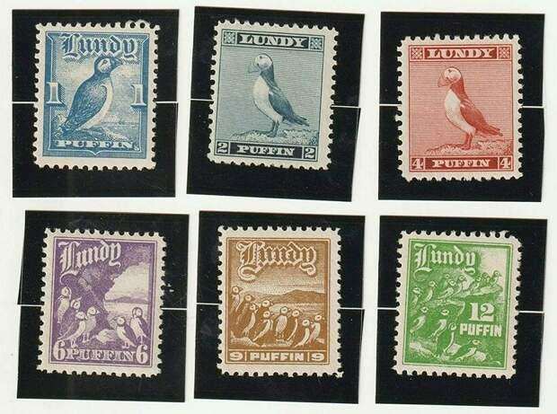 Зачем стали подделывать почтовые марки, и как это помогало пропаганде