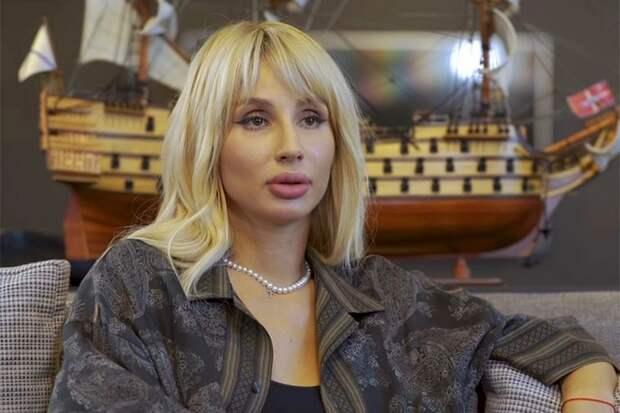 Раскрыты подробности скандала с Лободой на «Золотом Граммофоне»