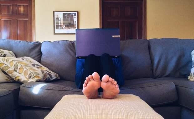 Как пережить самоизоляцию без стресса: советует психолог Фото с сайта pixabay.com