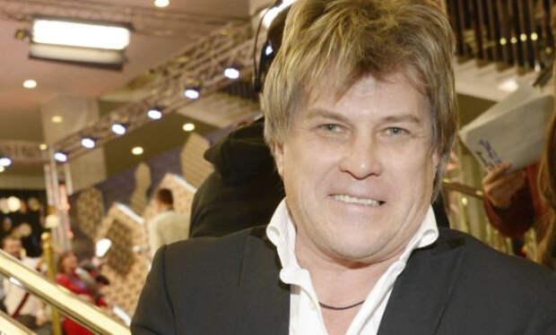 Музыкант Алексей Глызин впервые рассказал о внебрачных детях от многих женщин