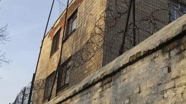 Украинские власти начали торговать тюрьмами