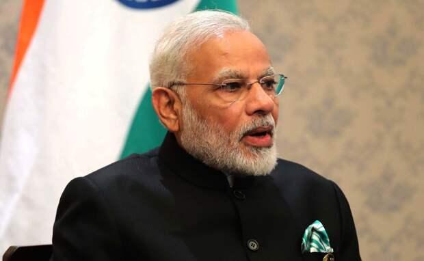 Индия даст в кредит 1 млрд долларов на развитие Дальнего Востока