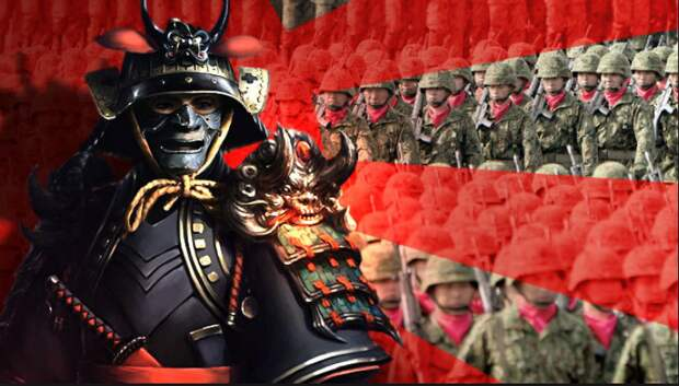 Обострение японского «исторического геморроя»: Москва не соглашается переписать итоги ВОВ