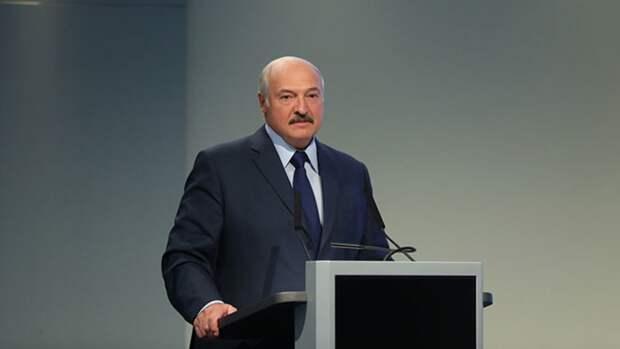 «Буду твоей глюкозой»: Лукашенко рассказал, как лечит взрослых